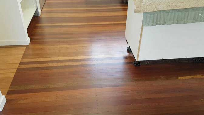 Ashgrove floor leveling