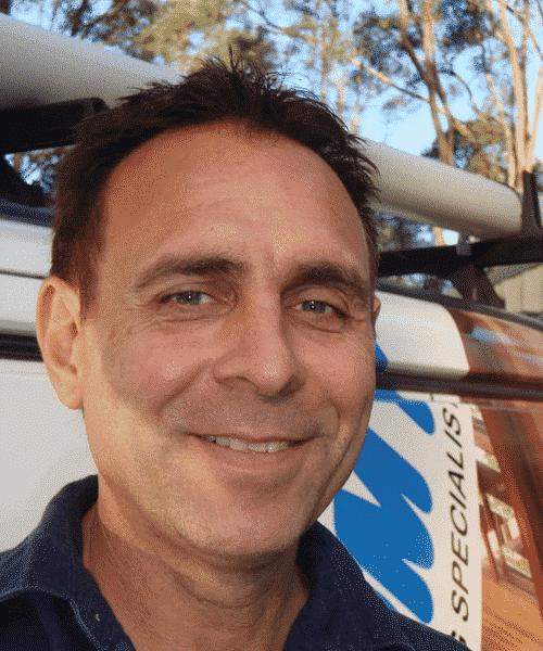 Owner Economy Floor Sanding Brisbane