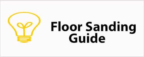 Floor sanding Guide