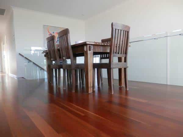 floor sanding Brisbane timber floors