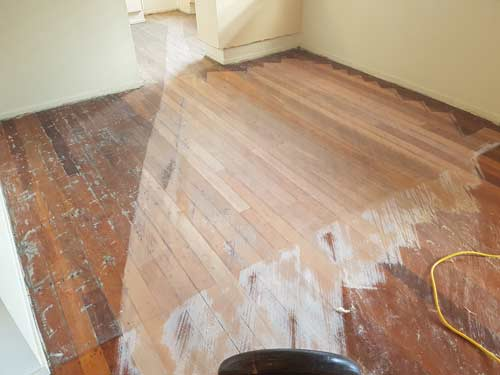 timber floor sanding Brisbane prices
