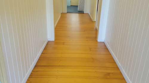 Nundah Floor Sanding
