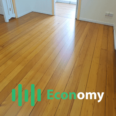 Pine floor in Brisbane