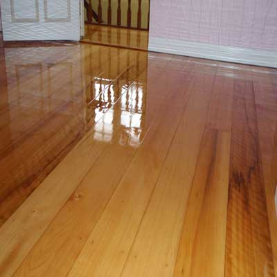 repair damaged timber floors Brisbane